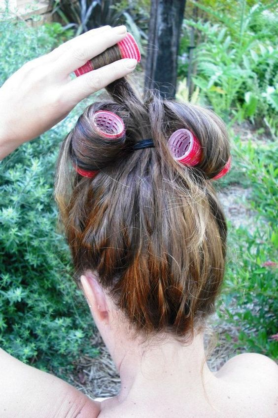 8 Dirty Hair Hacks When You Have No Time To Wash
