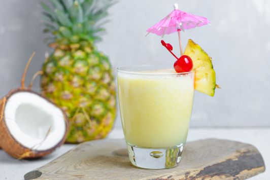 6 Delicious And Creative Recipes That Use Coconut Milk
