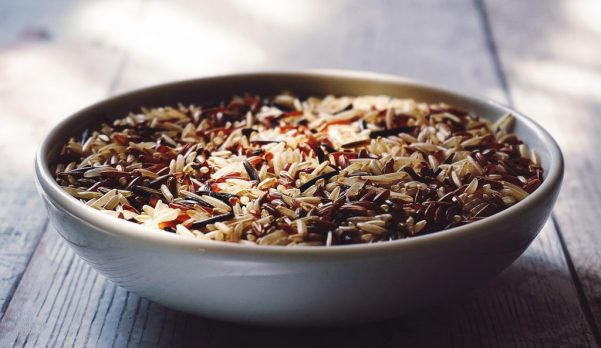 10 Ways To Spice Up Your Beans And Rice
