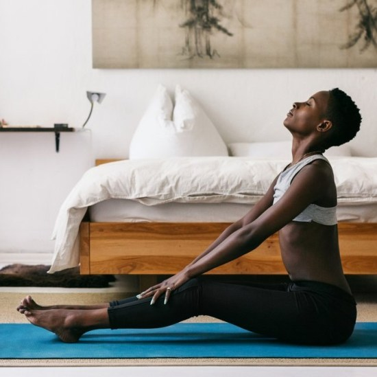 10 Healthy Activities To Stay Fit From Home