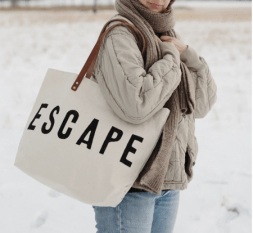 Beach Bags That Will Let Everyone Know You Are Ready For Summer