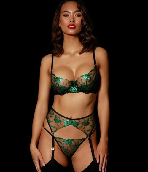 Lingerie Sets To Wow Your Partner