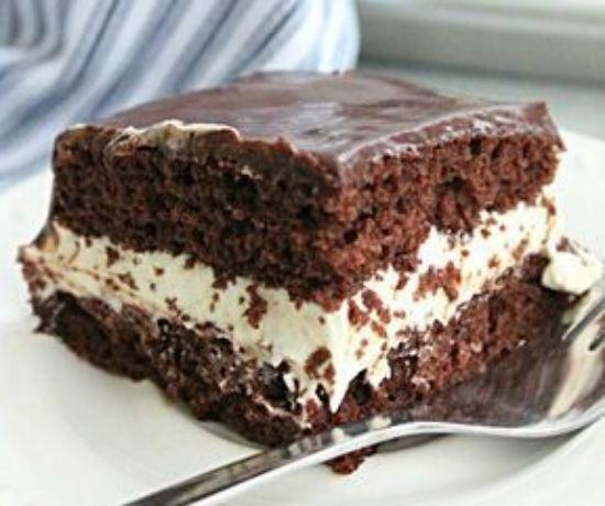5 Chocolate Cake Recipes You're Going To Adore