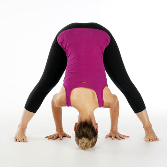 8 Yoga Positions To Keep You Stretched And Limber