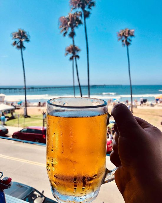 San Diego Bars With The Best Happy Hour Deals