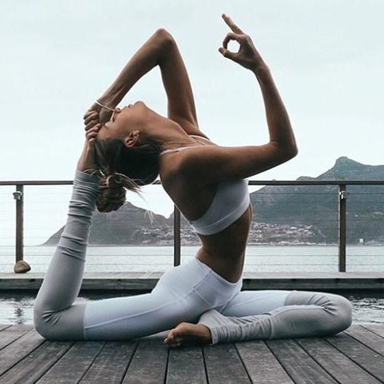 10 Reasons To Try Yoga This Summer