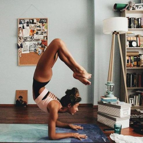 10 Best Female Fitness Instagram Accounts You Need To Know