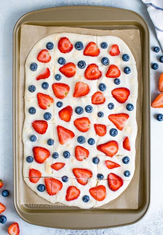 10 Dessert Recipes That Are So Easy To Make