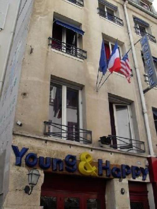 Hidden Gem: Paris' Rue de Mouffetard
