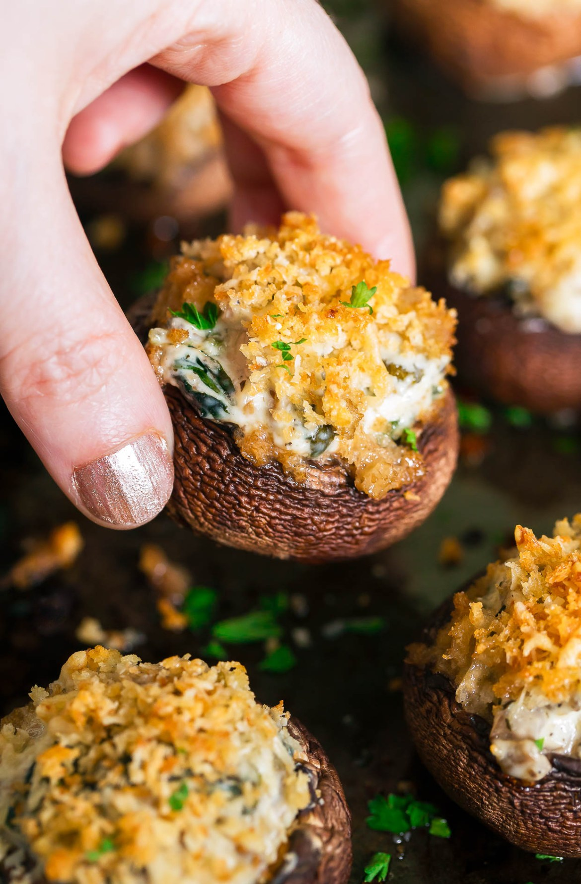 Delicious New Year's Foods You'll Be Eating Till Midnight