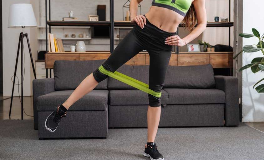 The Best Resistance Band Workouts You Haven't Tried Yet