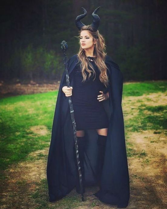 Unique Halloween Outfits Everyone Will Wish They'd Come Up With