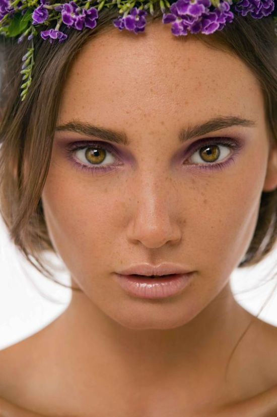 What is Your Spring Makeup Look Based on Your Zodiac Sign?