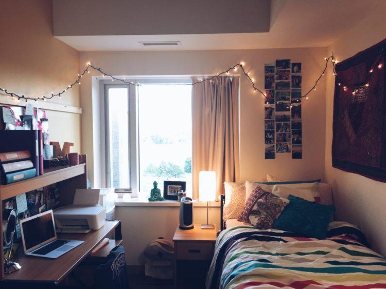 30 Amazing University Of Western Ontario Dorm Rooms
