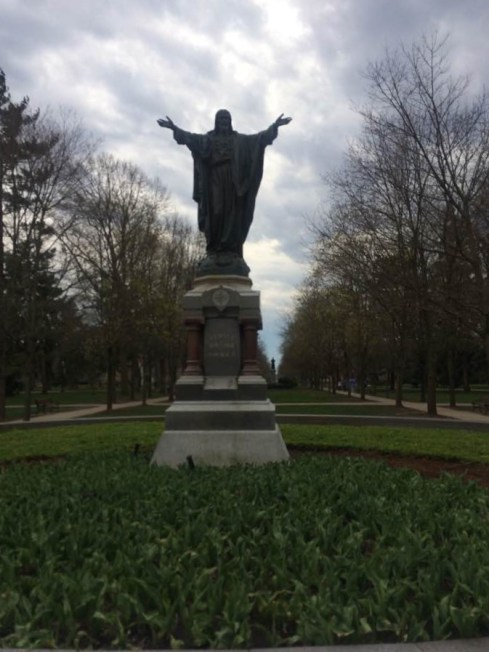 Notre Dame, 5 Reasons Why I Chose To Go To Notre Dame