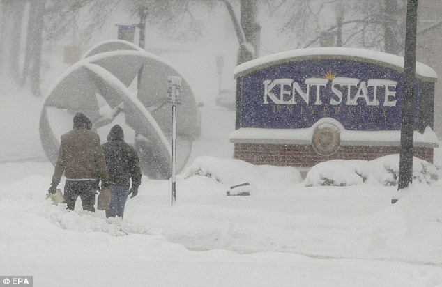 10 Things Every Kent State Student Asks Themselves