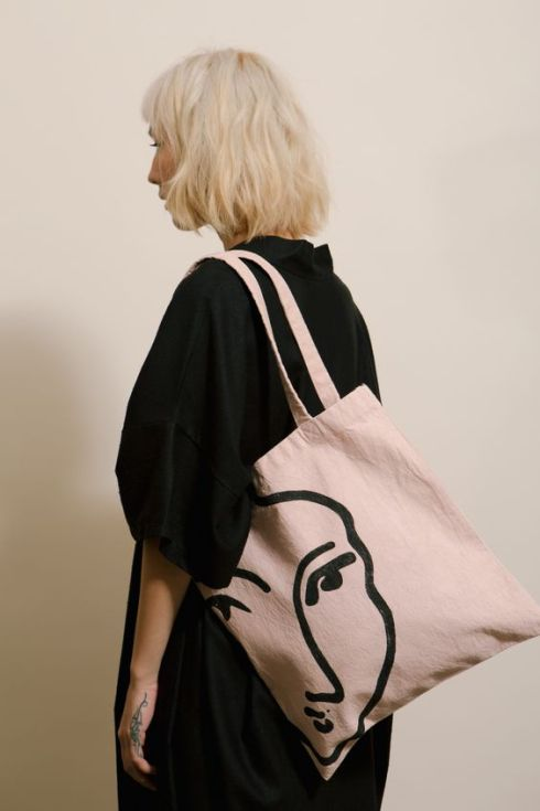 Totes are great bags for multi purposes!
