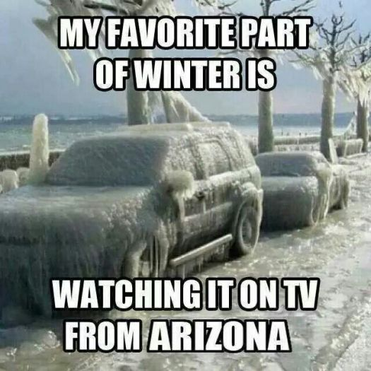 20 Signs You Grew Up In Phoenix