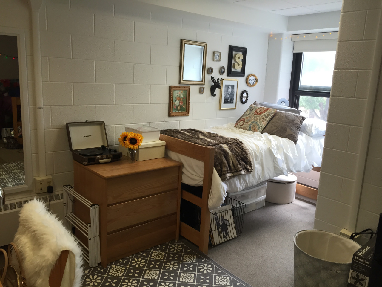 Bloomsburg University Of Pennsylvania Has Some Amazingly Decorated Dorm  Rooms! Part 41