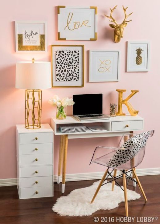 Lamps Or Light Fixtures Are Amazing Uni Room Decoration Ideas