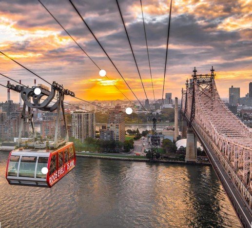 10 fun and affordable things to do in NYC!
