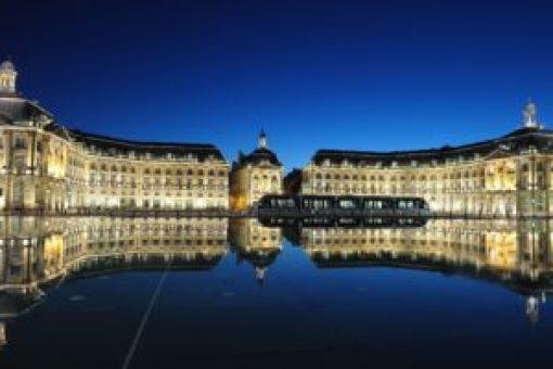 bons plans gratuits a Bordeaux - la ville du miroir d'eau saura vous accueillir indépendament de votre budget