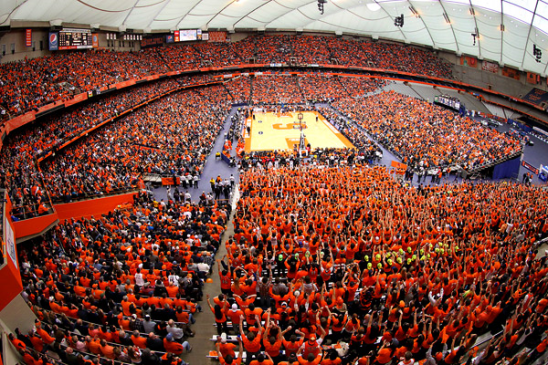 10 interesting facts about Syracuse you probably didn't know!