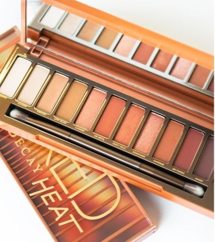 This is one of the best eyeshadow palettes!