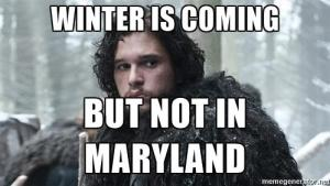 jon-snow-winter-is-coming-but-not-in-maryland