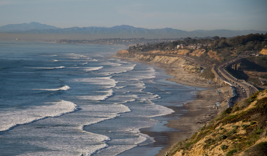 20 Signs You're From San Diego