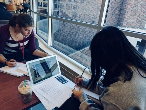 Firmness studying