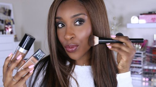 This is one of the best beauty gurus on youtube you should be watching!