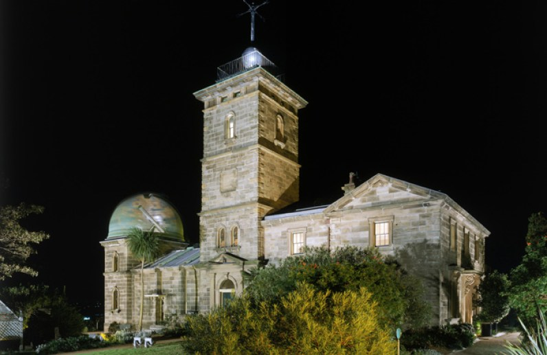 Observatory_night