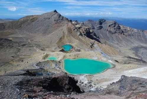 tongariro-national-park