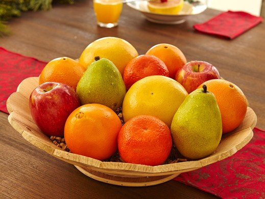 This is the best way to have a high fruit diet!