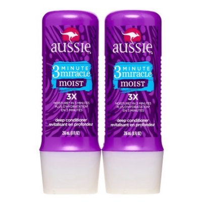 This is one of the best products for shiny hair!