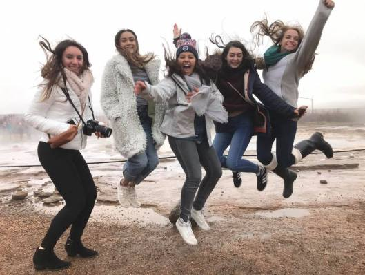 This is one of the best tips for studying abroad!