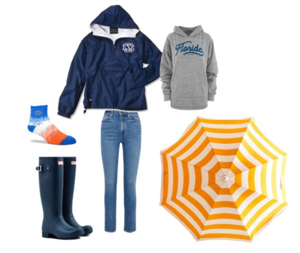 These are the cutest University of Florida gameday outfits to wear!