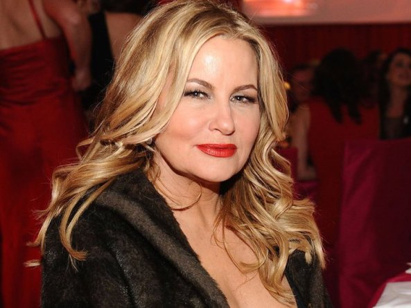 Jennifer Coolidge Emerson College