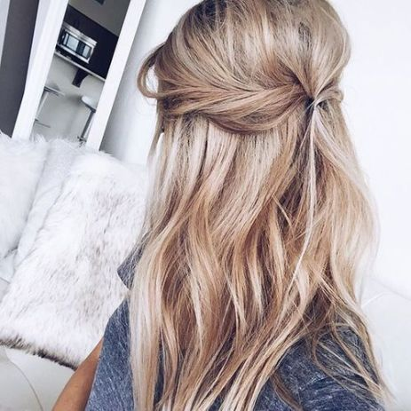 These are the cutest lazy girl hairstyles to try out!