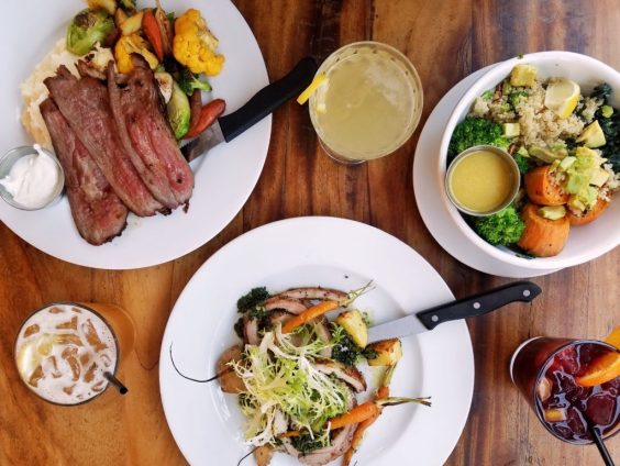 These are the Best Places To Eat Around Arizona State University!