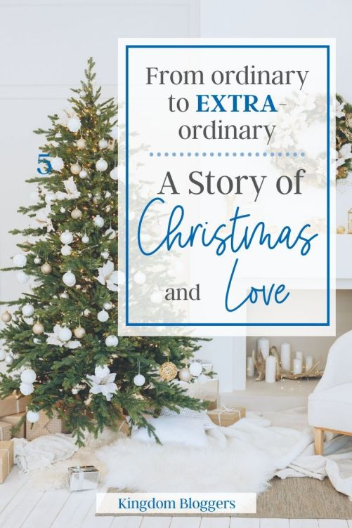 A Story of Christmas and Love