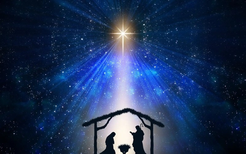When Was Jesus Really Born: The Feast of Tabernacles and Jesus