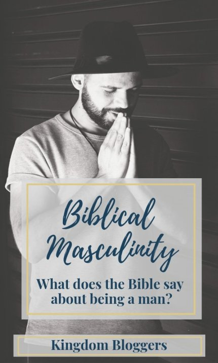 True Manhood According to the Bible