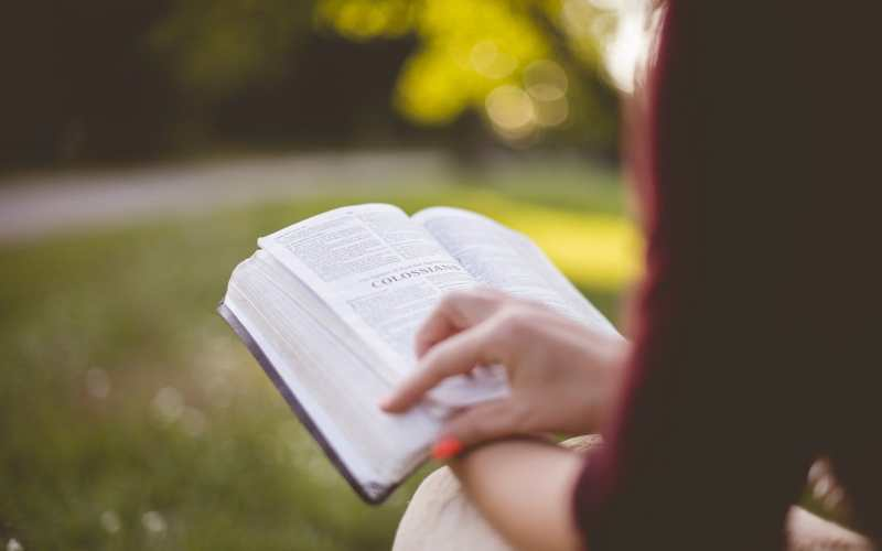 best devotionals for young women