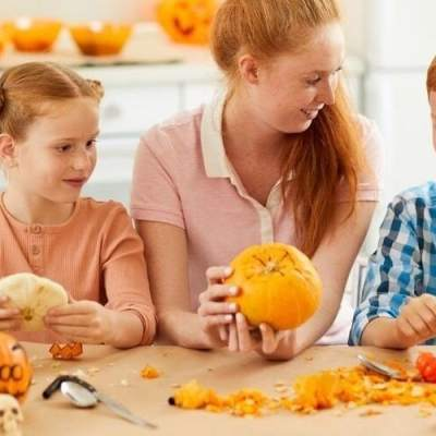 10+ Ways to Do Halloween as a Christian