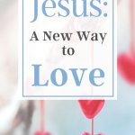 jesus and love