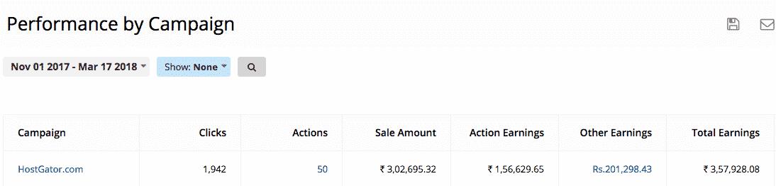 ventas de hostgator