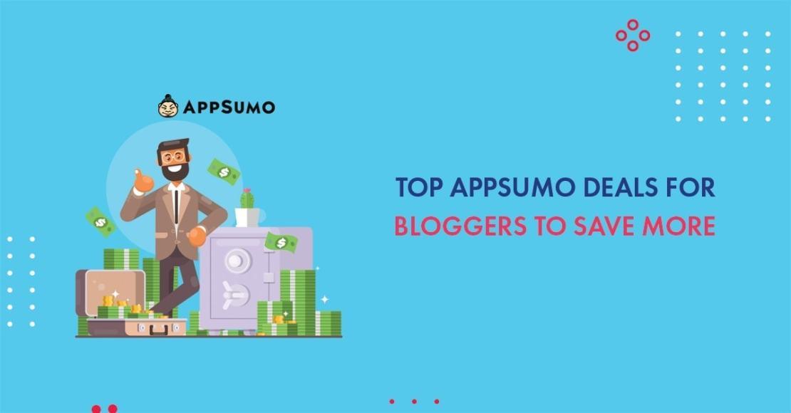 Top appsumo deals in January 2021