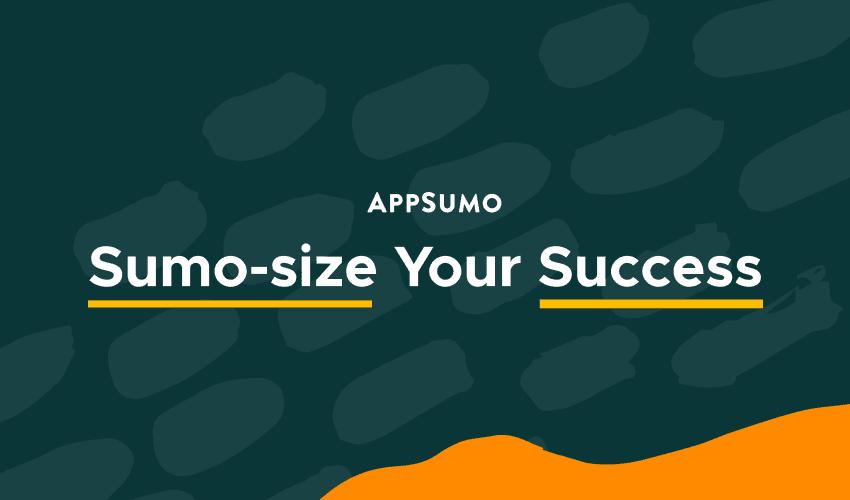 sumo size your success course